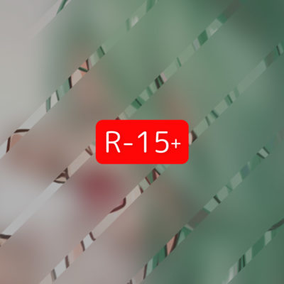 【R-15+有料記事サンプル】山風ちゃんに歯磨き(お風呂場ver. +α)【艦隊これくしょん 】